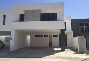 Foto de casa en venta en  , huajuquito o los cavazos, santiago, nuevo león, 6582518 No. 01