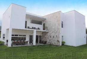 Foto de casa en venta en  , huajuquito o los cavazos, santiago, nuevo león, 6829759 No. 01