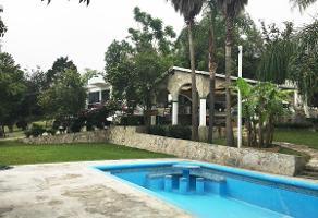 Foto de casa en venta en  , huajuquito o los cavazos, santiago, nuevo león, 7270640 No. 01