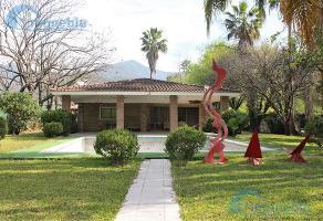 Foto de casa en venta en  , huajuquito, santiago, nuevo león, 11280001 No. 01