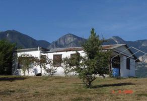 Foto de terreno comercial en venta en  , huajuquito, santiago, nuevo león, 11296758 No. 01