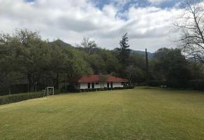 Foto de casa en venta en  , huajuquito, santiago, nuevo león, 11790089 No. 01