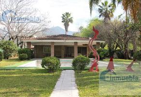 Foto de casa en venta en  , huajuquito, santiago, nuevo león, 7091903 No. 01