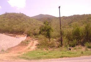 Foto de terreno habitacional en venta en  , huajuquito, santiago, nuevo león, 7917068 No. 01