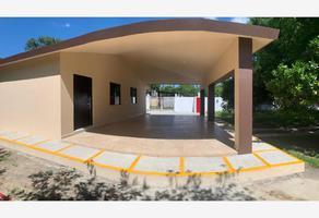 Foto de rancho en venta en  , hualahuises centro, hualahuises, nuevo león, 15742275 No. 01