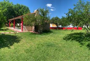 Foto de casa en venta en  , hualahuises centro, hualahuises, nuevo león, 16205661 No. 01