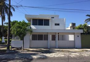 Foto de casa en venta en huamuchill , floresta, veracruz, veracruz de ignacio de la llave, 0 No. 01