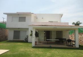 Foto de casa en venta en huanacastle , amates de oaxtepec, yautepec, morelos, 0 No. 01