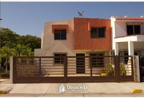 Foto de casa en venta en huanacaxtle 22, alameda, mazatlán, sinaloa, 0 No. 01
