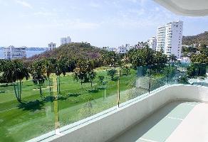 Foto de departamento en renta en huapinoles , club deportivo, acapulco de juárez, guerrero, 10645887 No. 01