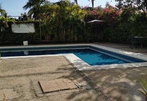 Foto de departamento en renta en huapinoles , club deportivo, acapulco de juárez, guerrero, 11404612 No. 01