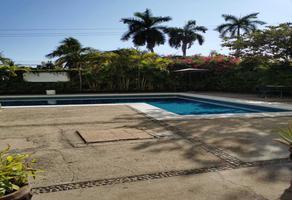Foto de departamento en renta en huapinoles , club deportivo, acapulco de juárez, guerrero, 15885021 No. 01