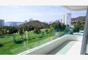 Foto de departamento en renta en huapinoles , club deportivo, acapulco de juárez, guerrero, 5771990 No. 01