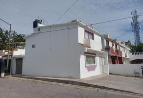 Foto de casa en venta en huatabampito y san carlos 11, infonavit playas, mazatlán, sinaloa, 0 No. 01