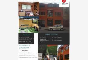 Foto de casa en venta en huatabampo frente al deportivo hacienda, colonia roma 0, roma norte, cuauhtémoc, df / cdmx, 0 No. 01