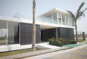 Foto de terreno habitacional en venta en huatulco 17, san bernardino tlaxcalancingo, san andrés cholula, puebla, 0 No. 01