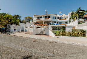 Foto de casa en venta en huatulco, residencial conejos , zona hotelera tangolunda, santa maría huatulco, oaxaca, 15049701 No. 01