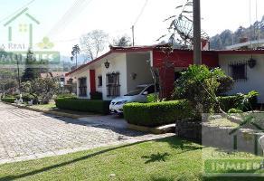 Foto de casa en venta en  , huauchinango, huauchinango, puebla, 11748074 No. 01