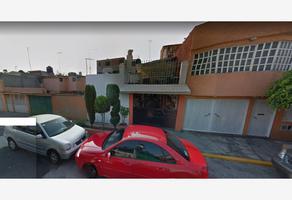 Foto de casa en venta en huaxotla 00, culhuacán ctm sección vi, coyoacán, df / cdmx, 0 No. 01