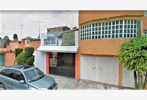 Foto de casa en venta en huaxotla 188, culhuacán ctm sección vi, coyoacán, df / cdmx, 0 No. 01