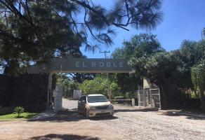 Foto de terreno habitacional en venta en  , huaxtla, el arenal, jalisco, 4695103 No. 01