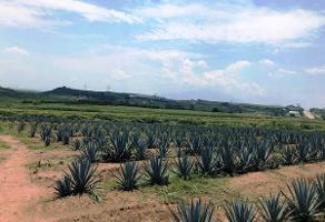 Foto de terreno habitacional en venta en  , huaxtla, el arenal, jalisco, 6890203 No. 01