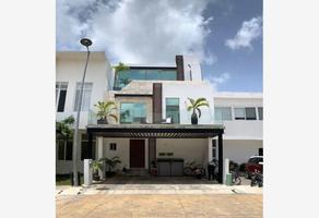 Foto de casa en venta en huayacan 1, supermanzana 312, benito juárez, quintana roo, 0 No. 01