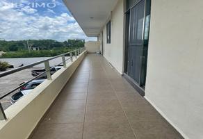 Foto de departamento en renta en huayacan 58, colegios, benito juárez, quintana roo, 22265151 No. 01