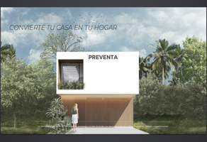 Foto de casa en venta en huayacan , arboledas, benito juárez, quintana roo, 0 No. 01