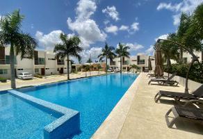 Foto de casa en venta en huayacan , cancún centro, benito juárez, quintana roo, 0 No. 01