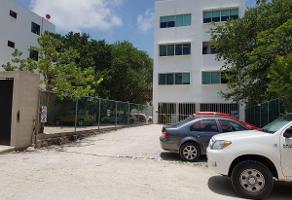 Foto de edificio en venta en huayacan , colegios, benito juárez, quintana roo, 14157142 No. 01
