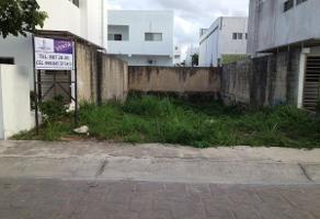 Foto de terreno habitacional en venta en huayacan , supermanzana 312, benito juárez, quintana roo, 13816446 No. 01