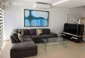 Foto de casa en renta en huayacan , supermanzana 312, benito juárez, quintana roo, 14769790 No. 01