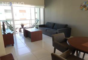 Foto de departamento en renta en huayacan , supermanzana 312, benito juárez, quintana roo, 15662506 No. 01