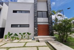 Foto de casa en venta en huayacan , supermanzana 326, benito juárez, quintana roo, 0 No. 01