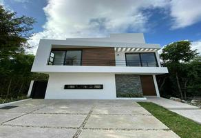 Foto de casa en venta en huayacan , supermanzana 50, benito juárez, quintana roo, 0 No. 01