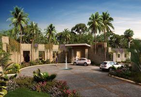 Foto de terreno habitacional en venta en huayacan , supermanzana 57, benito juárez, quintana roo, 0 No. 01