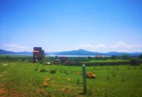 Foto de terreno habitacional en venta en  , huecorio, pátzcuaro, michoacán de ocampo, 14214701 No. 01