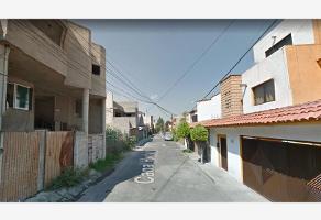 Foto de casa en venta en huehuepa 48, barrio 18, xochimilco, df / cdmx, 14977326 No. 01