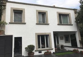 Foto de casa en venta en huehuetan 14208, colinas del ajusco, tlalpan, df / cdmx, 0 No. 01