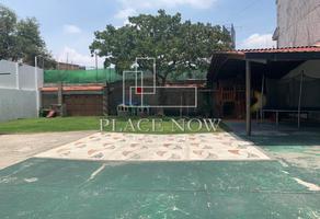 Foto de terreno habitacional en venta en huehuetan 6, colinas del ajusco, tlalpan, df / cdmx, 16013685 No. 01