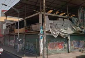 Foto de nave industrial en venta en huehueteotl 2, santa isabel tola, gustavo a. madero, df / cdmx, 16405912 No. 01