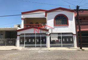 Foto de casa en venta en huehuetl 75, cuauhtémoc, hermosillo, sonora, 0 No. 01