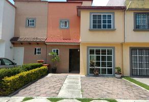 Foto de casa en renta en huehuetoca 55, jardines de san miguel, cuautitlán izcalli, méxico, 6523576 No. 01