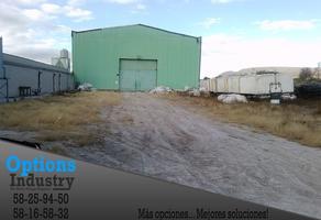 Foto de terreno habitacional en venta en  , huehuetoca, huehuetoca, méxico, 13930677 No. 01