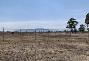 Foto de terreno industrial en venta en  , huehuetoca, huehuetoca, méxico, 0 No. 01