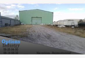 Foto de terreno comercial en venta en  , huehuetoca, huehuetoca, méxico, 8644354 No. 01