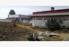 Foto de terreno habitacional en venta en huejotzingo, puebla 101, real de huejotzingo, huejotzingo, puebla, 0 No. 01