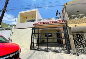 Foto de casa en venta en huelva , villa alegre, monterrey, nuevo león, 0 No. 01