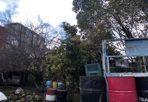 Foto de terreno habitacional en venta en huemila 7, san bartolo ameyalco, álvaro obregón, df / cdmx, 9657215 No. 01